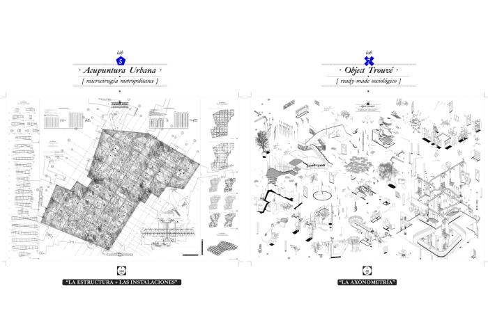 El archipiélago ofrece un anteproyecto, un plan de acción, para la metrópolis europea.