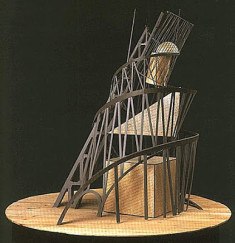 Contemporary Ideas In Sculpture: Tatlin