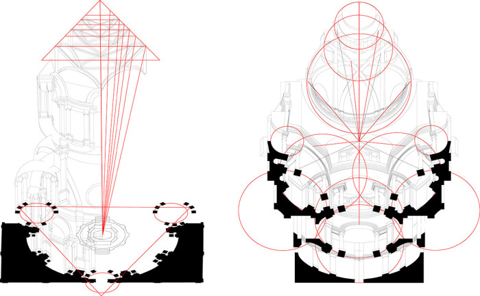 Formal Analysis by Madelynn Ringo | Yale School of Architecture
