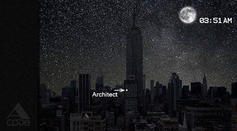 la vie d'architecte