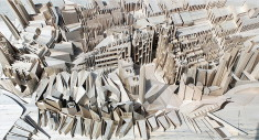 """Terra Nova"" – Urban Planing Thesis"