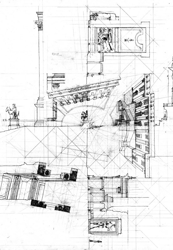 Rome by Kirk Henderson | Yale School of Architecture