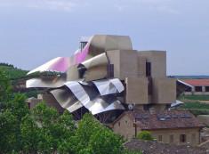 Hotel Marqués de Riscal, El Ciego, Spain, 2003 — 2006 | José Miguel Hernández Hernández