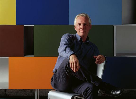 Maarten Van Severen (1956-2005) Grand figure du design minimiste
