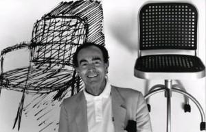 Vico Magistretti (1920-2006)