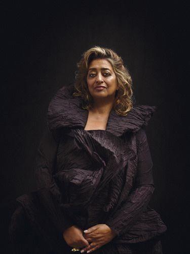 Zara Hadid